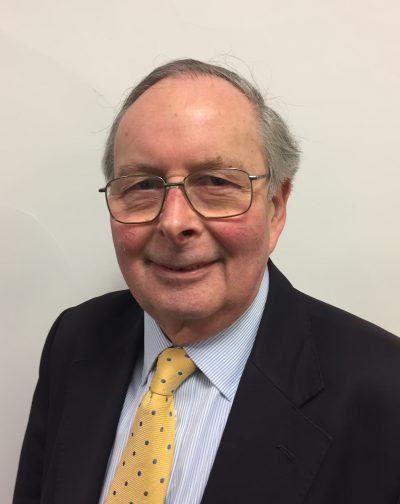 George Illingworth